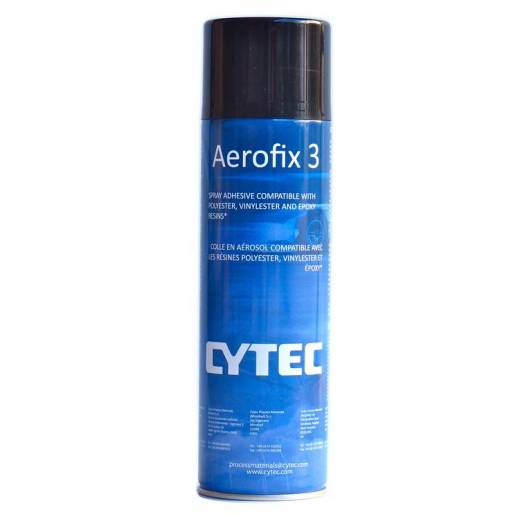 Colle spray Aerofix 3