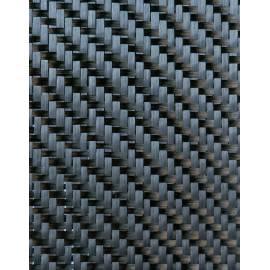 Tissu carbone Sergé 193gr