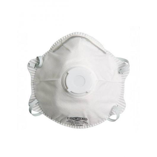 Demi-masque FFP2