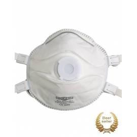 Demi-masque FFP3