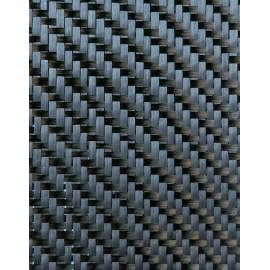 Tissu carbone Taffetas 93gr
