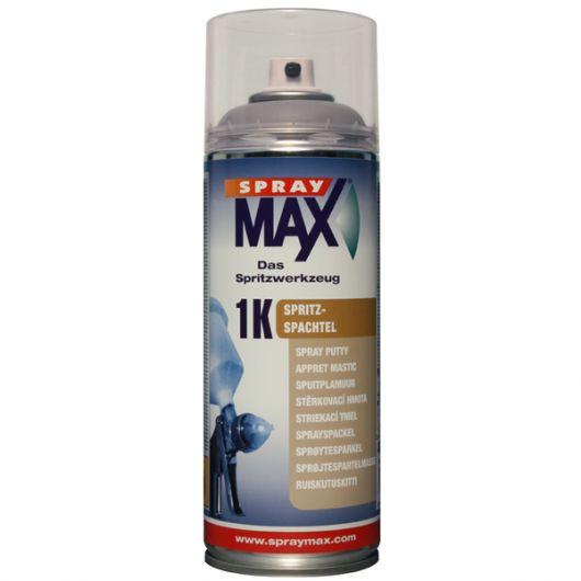Apprêt mastic gris 400 mL
