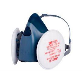 Masque de protection anti-poussière