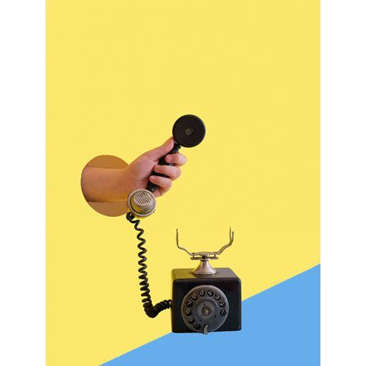 Consultation téléphonique/visio
