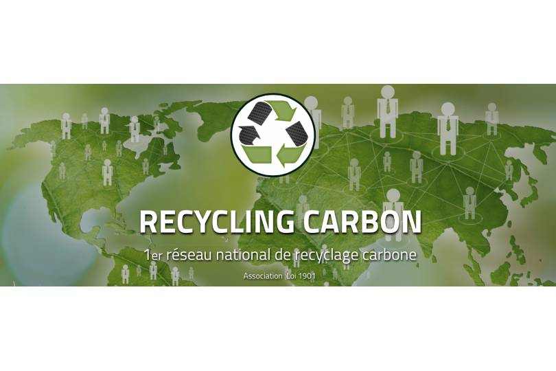 Recycling Carbon, le recyclage carbone efficace